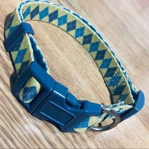 "🆕2 sided 3/4"" Adjustable Pet Buckle Collar 14-20"""